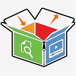 WinRare+ logo