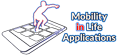 the Mobility in Life Applications TEAM logo