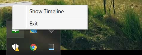 Desktop Live Wallpaper+ Taskbar icon